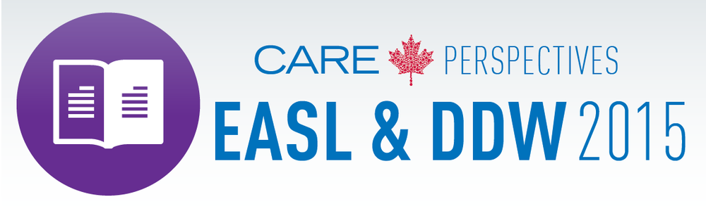 Click here to view the full CARE Perspectives EASL & DDW 2015 Conference Report.