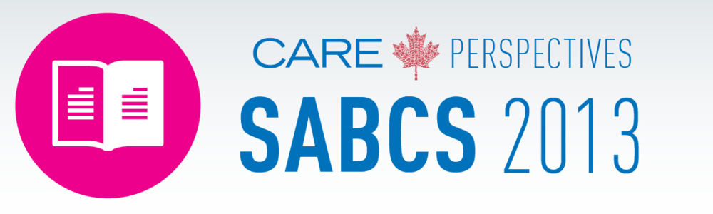 Click here to view the full CARE Perspectives SABCS 2013 Conference Report.
