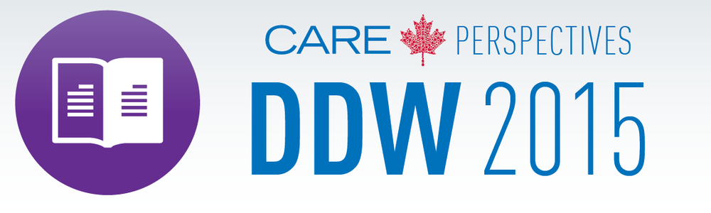 Click here to view the full CARE Perspectives DDW 2015 Conference Report.