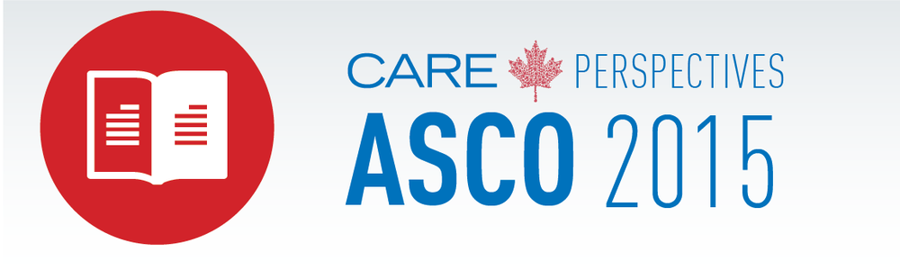 Click here to view the CARE Perspectives ASCO 2015 hematology Conference Report.
