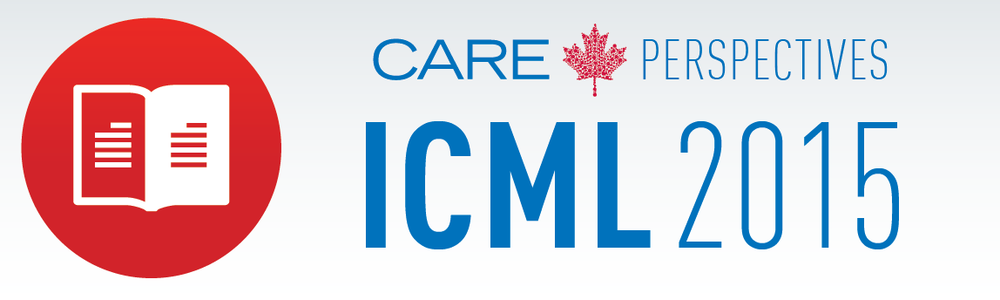 Click here to read the full CARE Perspectives ICML 2015 Conference Report.