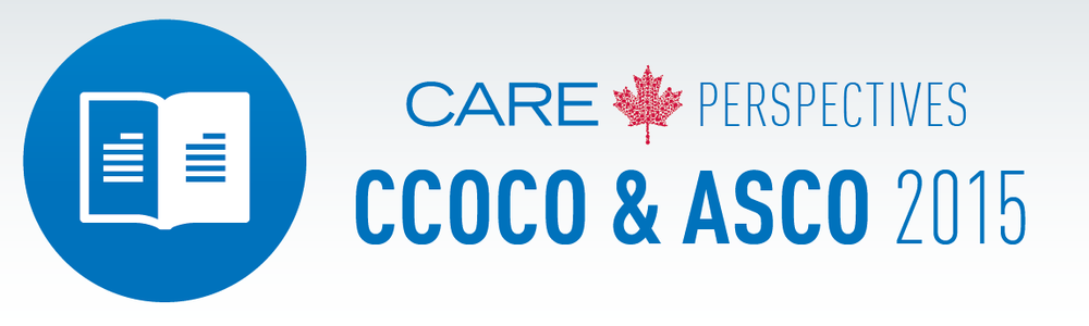 Click here to read the full CARE Perspectives CCOCO & ASCO 2015 Conference Report.