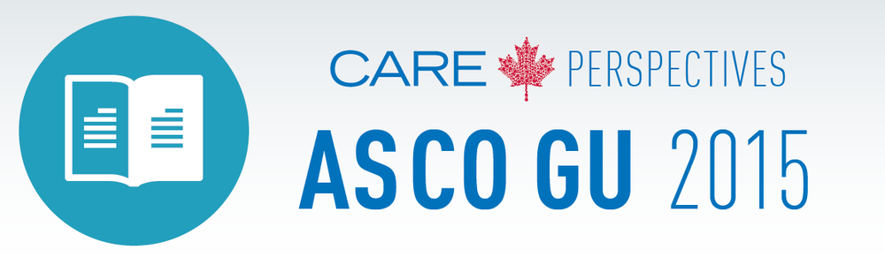 Click here to view the CARE Perspectives ASCO GU 2015 Conference Report.