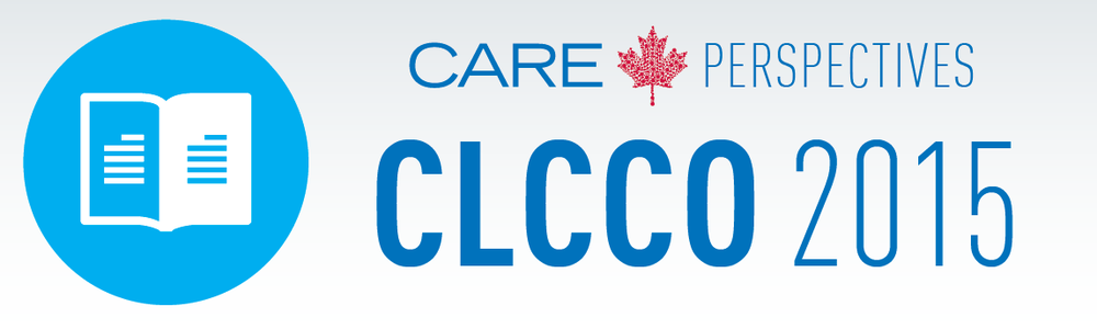 Click here to view the full CARE Perspectives CLCCO 2015 Conference Report.