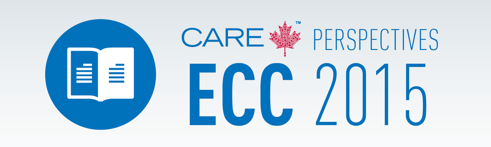 CLICK HERE TO VIEW THE FULL CARE PERSPECTIVES ON ECC REPORT