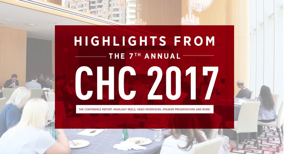 CHC 2017