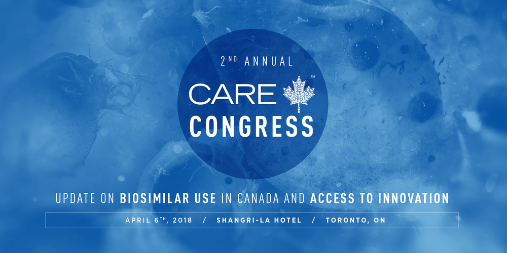 CARE Congress 2018 on Access and Innovation