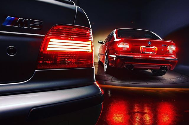 And still to this day they are setting the bar in the sport sedans category. New stock #imolared #m5 #e39 and more available @eagbmw #m3 #e30 #e36 #e46 #e39 #e52 #e86 #e26 #e37 #e38 #bmw #sheerdrivingpleasure #forsale #sportcar #convertible #photography #automotive