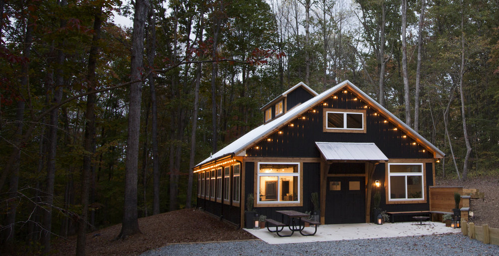 Nov 20, 2017 Thank you! We completed the Art Barn!