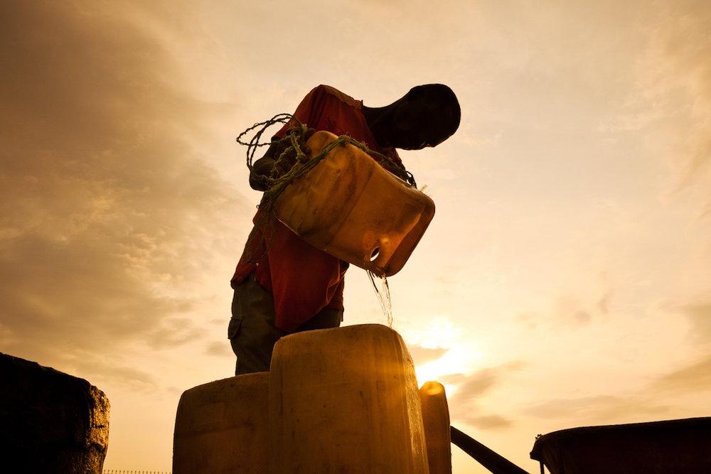 January 19, 2018 Access To Water In Tanzania
