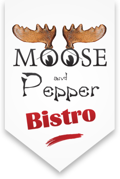 Moose and Pepper Bistro