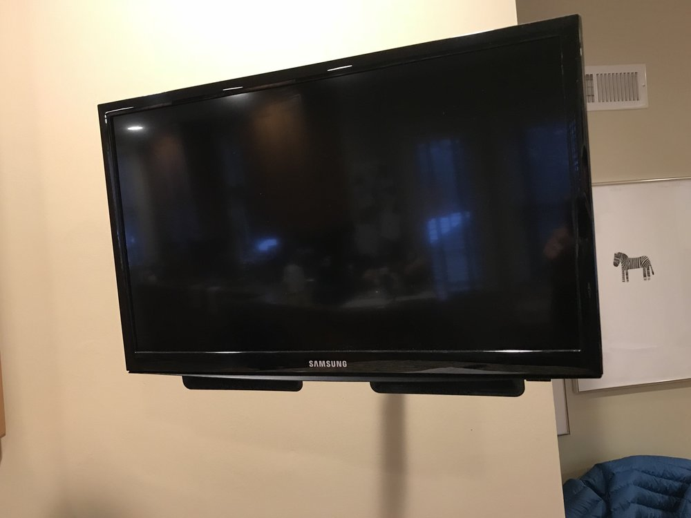 I was looking for something that would improve the voice clarity for my tv in the kitchen, without going to the EXPENSE of a soundbar! Love them!  -Michael