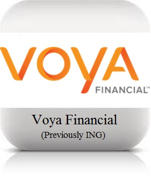 Voya Financial