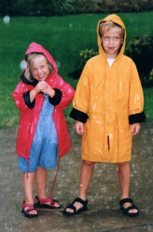 Ben and EB Rain Walk.jpg