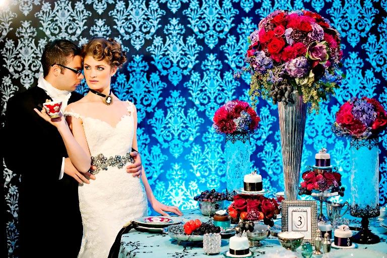 Courtenay Lambert Florals and Events Design www.courtenaylambert.com