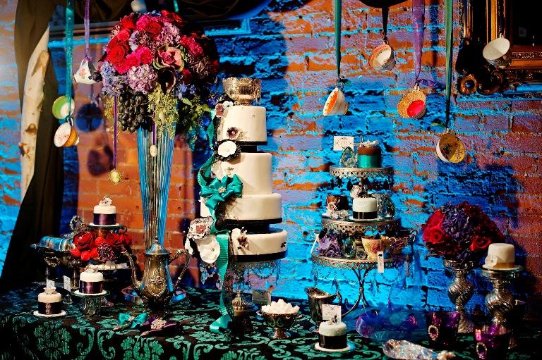 Courtenay Lambert Florals and Event Design