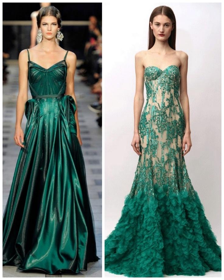 Wedding Dress Color Green : Quot mardi gras inspired wedding courtenay lambert floral