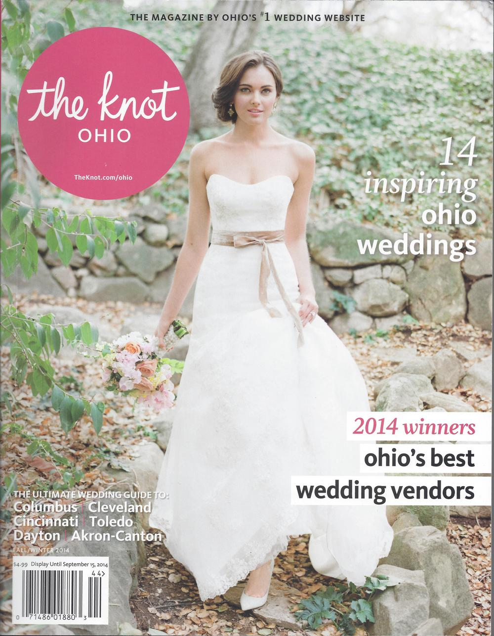 The Knot Cover Summer 2014.jpg