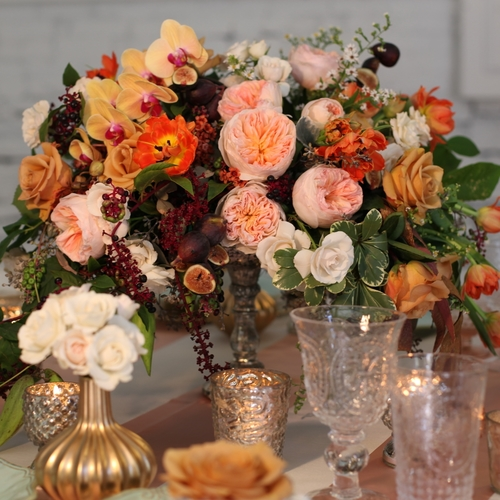 Setting the Table / Thanksgiving Centerpiece Class — Courtenay ...