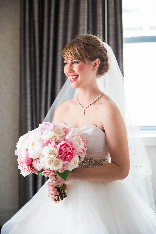 Happy Bride Happy Life