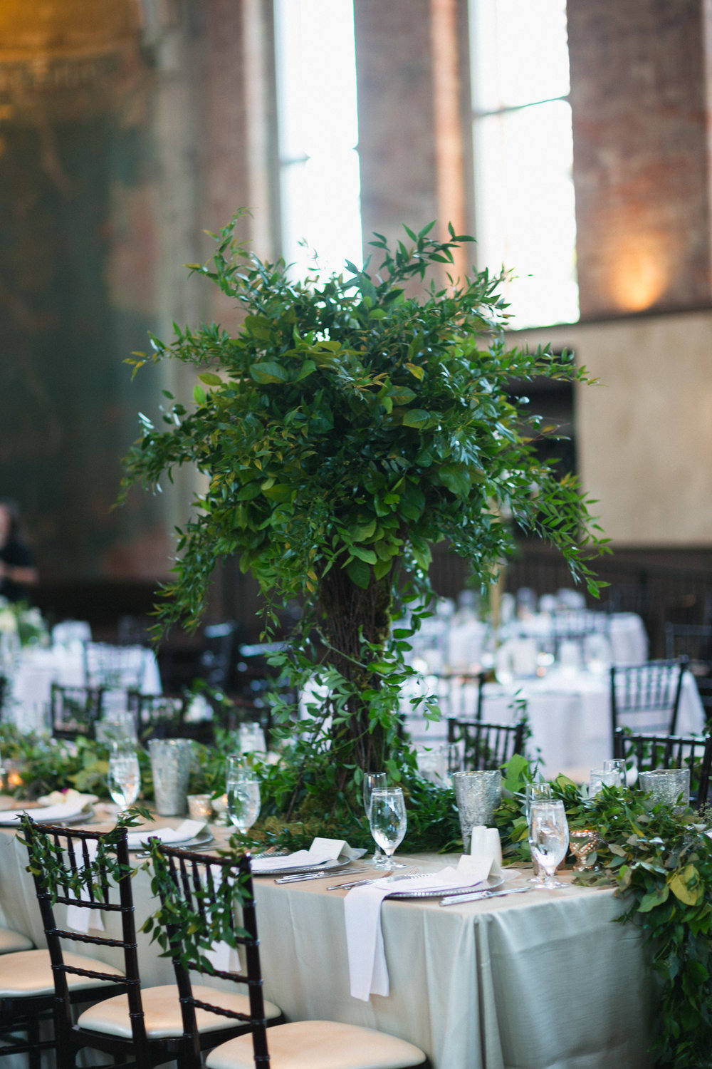 Courtenay Lambert Florals and Event Design Wedding Monastery Event Center Cincinnati OH, Robin McKerrell Photography, i-do Weddings & Events