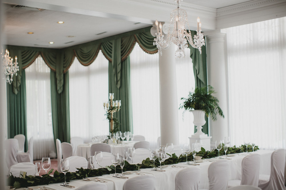 Cincinnati Wedding Design