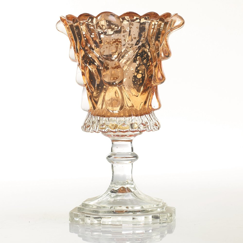 Gilt Large Votives