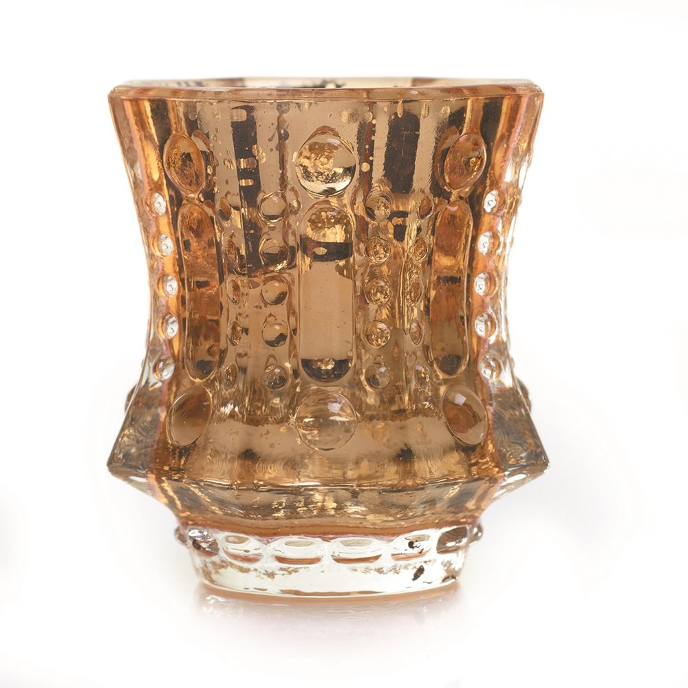 Gilt Medium Votives