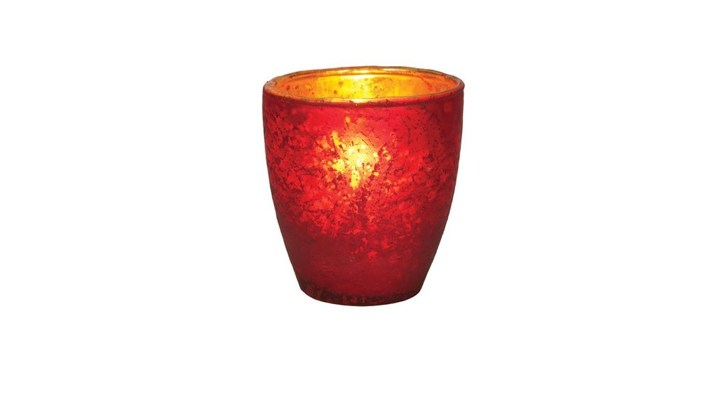 Red Ebe Votive