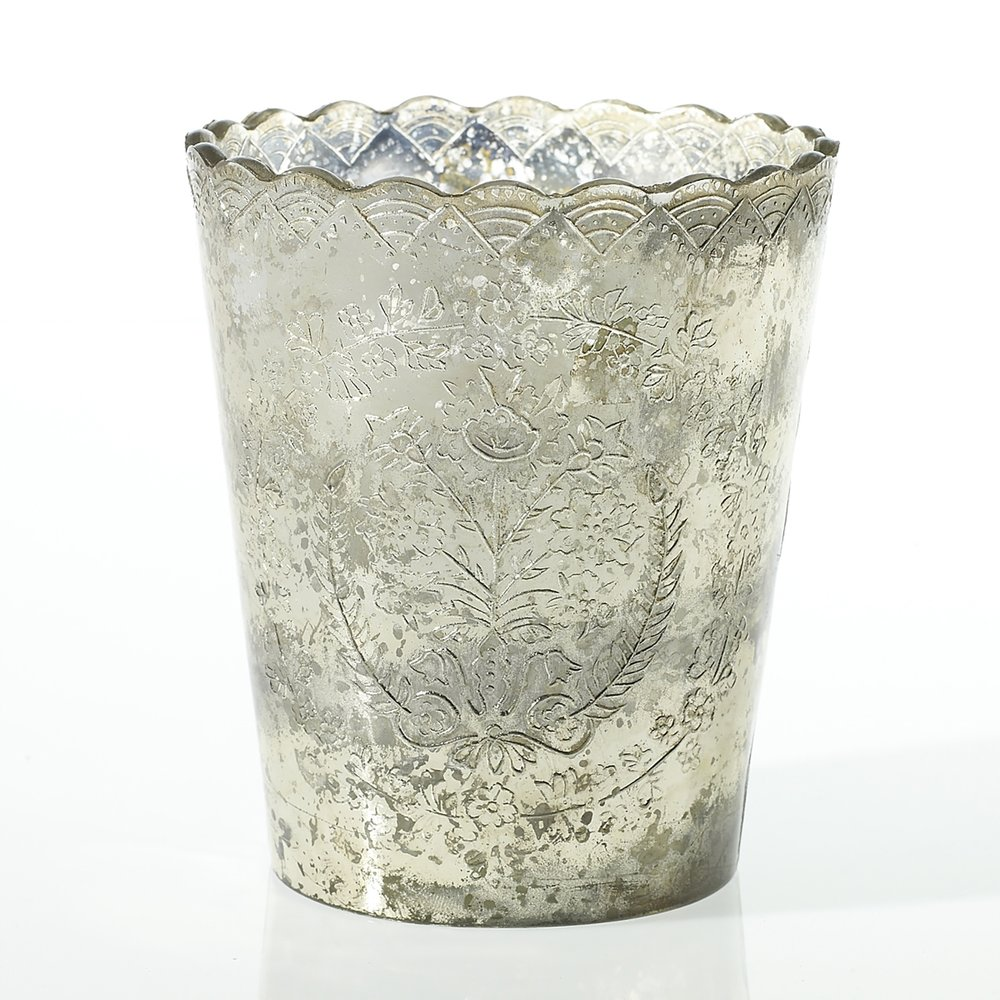 Desiray Silver Votives