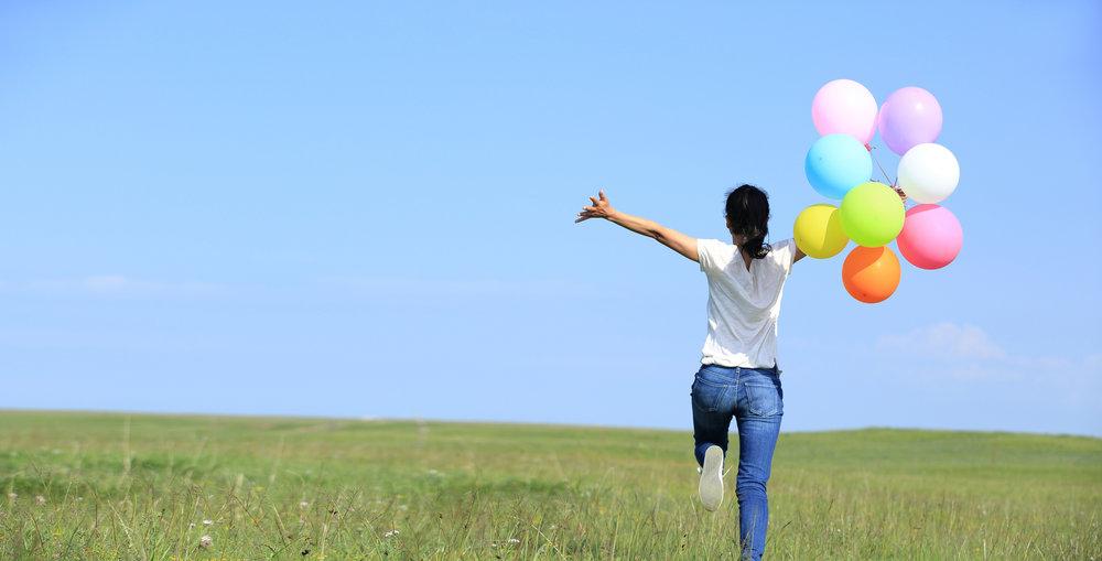 Happy Mitarbeiter - Zufriedene, motivierte Mitarbeiter sind das grösste Kapital