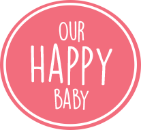 our happy baby logo