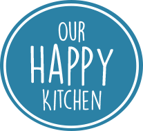 Our Happy Kitchen