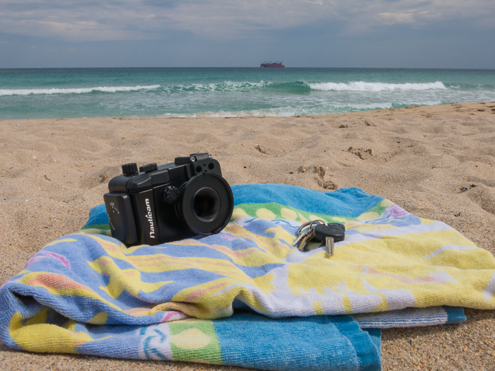 Canon S110 - Take it Anywhere! — Nauticam USA