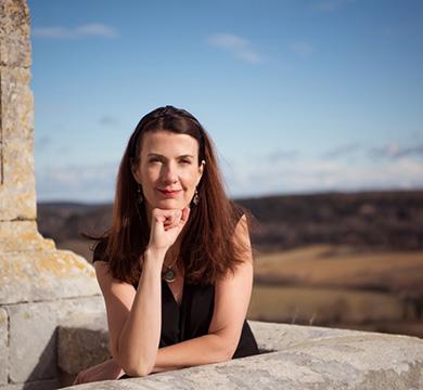 tour leader - Anna Goldsworthy