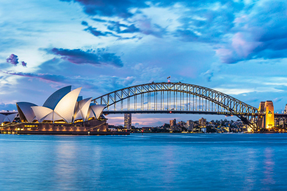 OPERA & ART IN SYDNEY - 25–29 JUNE 2018 | EXCLUSIVE EVENTS, TWO OPERA PERFORMANCES & A PRIVATE RECITALTour Leader Genevieve LangMORE INFORMATION