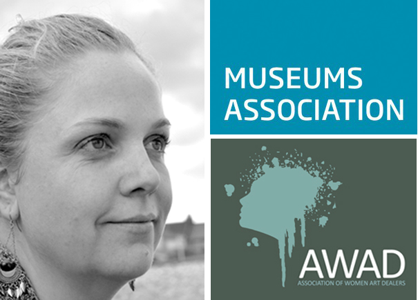 Elizabeth is a member of the  Association of Women Art Dealers  and The Museums Association.