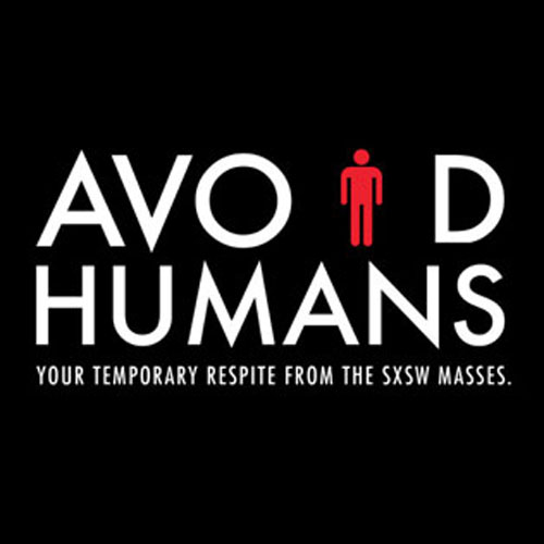 AVOID HUMANS  //  PRODUCTION