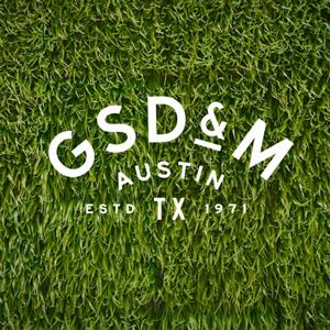 gsdm website  design