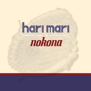nokona +hari mari branding