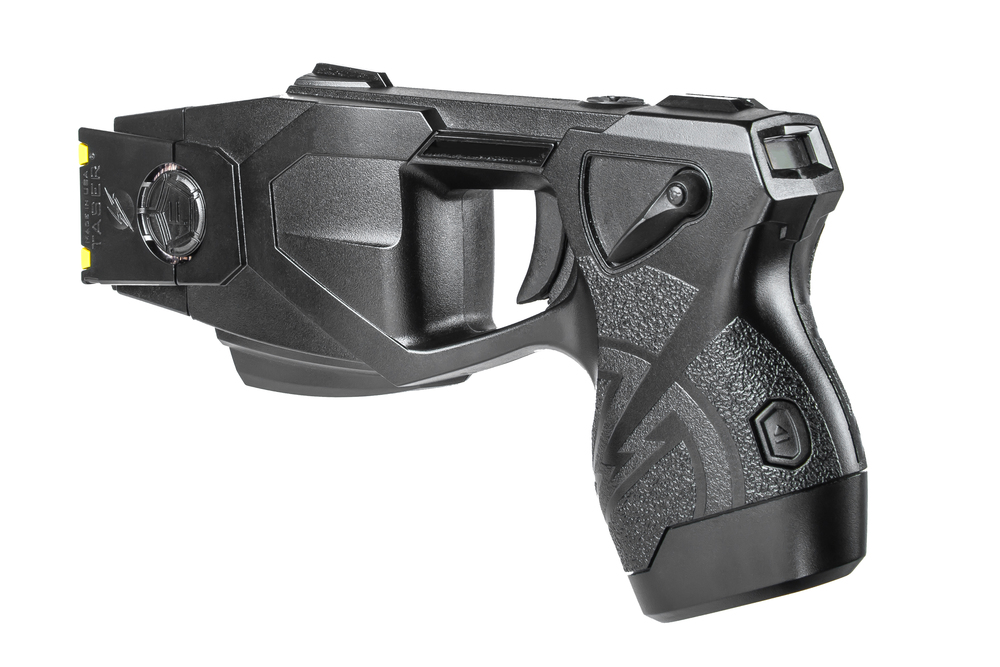 Taser (X1 Rear 3 Quarter) .jpg