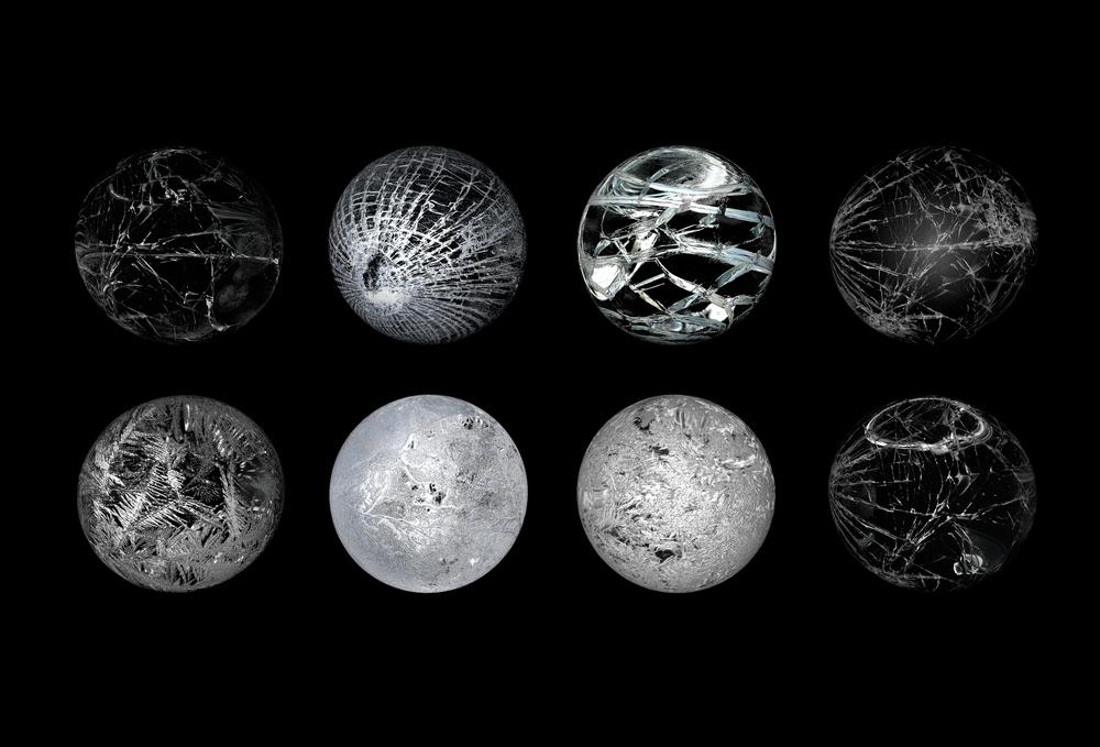 3D textures for C4D