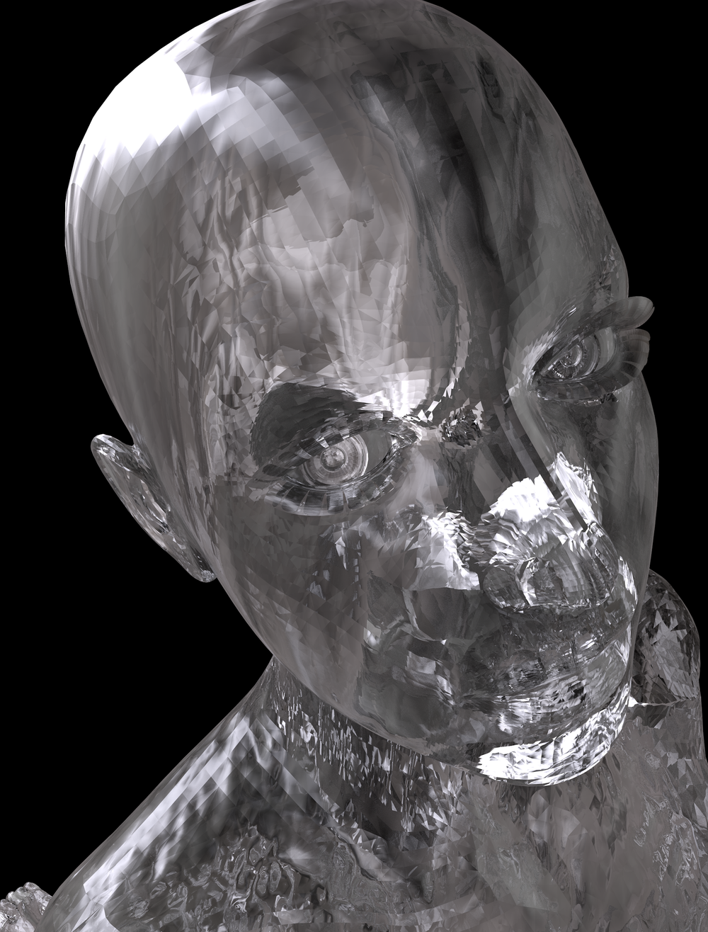3D texture for C4D