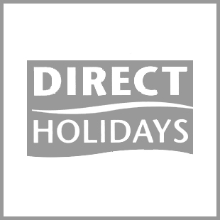 Press ad copywriting for Direct Holidays