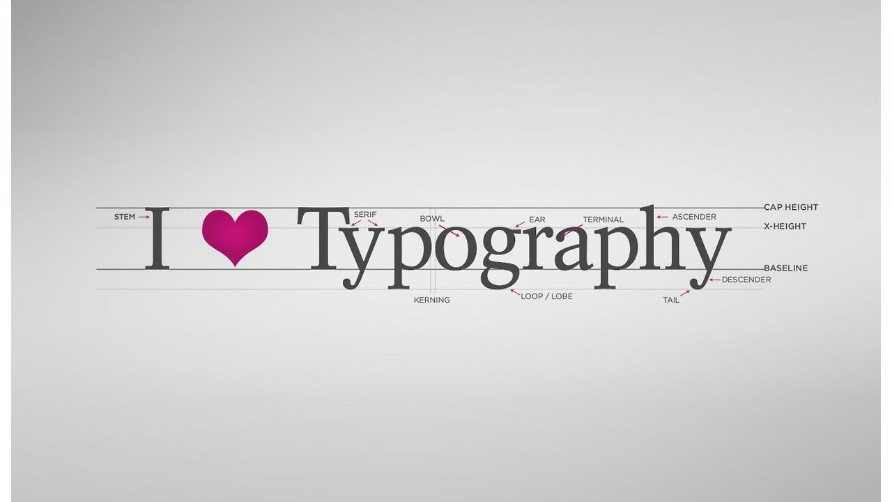 Typography For Dummies O domínio da tipografia é um dos talentos mais fundamentais para qualquer Visual Designer. É um mundo complexo, feito de pormenores minúsculos, de regras obscuras, de densos tratados e com uma extensa história bem documentada. No entanto, é uma disciplina que quão melhor for praticada, menos visível será aos olhos do comum mortal. Typogui.de é um site que ajuda a levantar o véu sobre esta realidade do design, explicando a leigos porque é que é um pecado mortal pedir a um designer usar a Comic Sans. Jorge Olino, Art Director