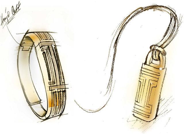 """Vestir gadgets com estilo   Não será a primeira vez (nem será a última) que se ouve falar de wereables (tecnologia que se """"veste"""") como uma das grandes próximas tendências tecnológicas. Até os mais distraídos já devem ter ouvido falar dos google glasses, mas os wearables ainda têm muito espaço para crescer, nas áreas da tecnologia…e da moda.  Aquilo que escolhemos vestir funciona, muitas vezes, como uma representação dos nossos gostos pessoais, são coisas pessoais que escolhemos usar. A tecnologia faz, cada vez mais, parte deste grupo de objectos.  Assim sendo, preve-se que, nos próximos tempos exista um crescimento de  colaborações entre fabricantes tecnológicos e designers de moda.   Que tecnologia veremos nos tapetes vermelhos dos próximos Oscar?   Sofia Carvalho"""