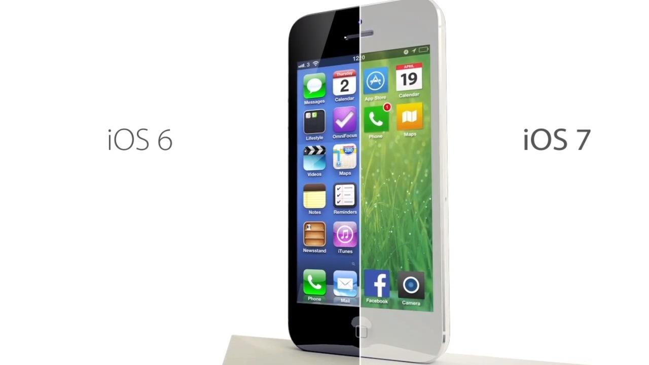 """O iOS 7 explicado de maneira que todos percebemos…   Desde há alguns anos que qualquer lançamento Apple é envolto numa onda de hype e excitação, seja o lançamento de um novo telemóvel, computador, ou apenas de novo Software.  Um dos próximos (e mais aguardados) lançamentos Apple vai ser o de um novo sistema operativo para os dispositivos móveis da marca - o iOS 7.  Os rumores apontam o seu lançamento para o mês de Setembro. Mas, enquanto ele não chega, vamo-nos habituando às mudanças que o novo OS vai introduzir, e vamos começando a idealizar as nossas futuras apps, que se vão integrar na perfeição no """"novo espírito Apple"""", que dá mais importância ao conteúdo que ao meio/tecnologia.  Fiquemos a conhecer essas mudanças e o novo aspeto do iOS através  deste artigo .   Maura Bouça"""