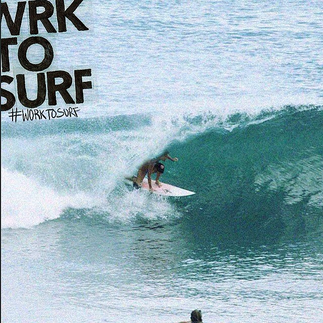 Constanza Plaza, Photographer/Artist from Caracas, Venezuela in Indo... Yew!  #worktosurf  Tag us in your fave foto and add your name and profession and we will feature you in our profiles gallery! Good things coming!