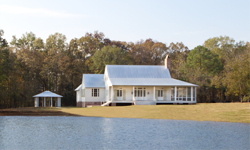 Alabama Homestead