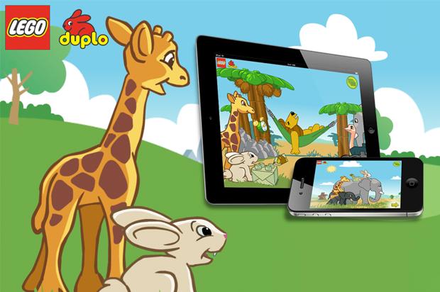 LEGO DUPLO Zoo (2011)